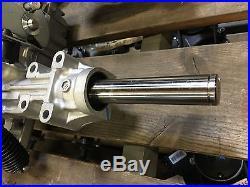 NEW Tuff Torq Hydrostatic Transaxle Model K66Y Husqvarna Craftsman