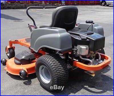 New 54 Husqvarna RZ5424 24 HP Kohler Zero Turn Lawn Mower