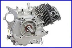 New Assembled Engine Long Block Fits Honda GX390 Crankshaft Piston Rod Head