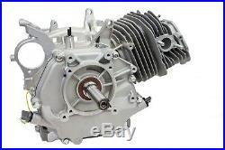 New Assembled Engine Long Block For Honda GX340 11hp Crankshaft Piston Rod Head