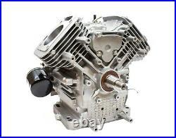 New Assembled Engine Short Block Fits Honda GX620 Crankshaft Piston Rod Gaskets