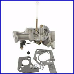 New Carburetor with Free Gaskets for Briggs & Stratton 498298 495426 692784 495951