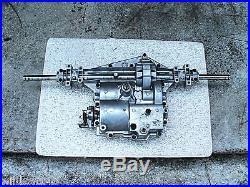New! Craftsman Peerless 6 Speed Transaxle 920-002 930-055 930-057 794428 794602