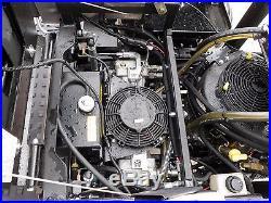 New Dixie Chopper 3066 LP Xcaliber Commercial Zero Turn Mower Propane Generac
