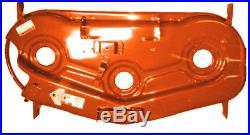 New! Genuine OEM 583909301 Husqvarna 54 Deck Housing ONLY 522744401 RZ 5424