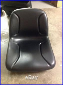New High Back Tractor Riding Lawn Mower Replacement Seat Troybilt Husqvarna