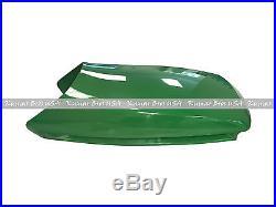 New John Deere Upper Hood GT225 GT235 GT235E GT245