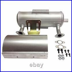 New Kohler OEM Muffler Kit 2478612 2478612-S