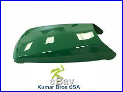New Kumar Bros USA Upper Hood KITFits John Deere LT133 LT155 LT166 LTR155 LTR166