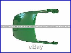 New Kumar Bros USA Upper Hood KIT Fits John Deere 325 335 345 355D