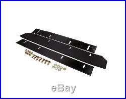 New OEM Hustler 121472 Stripe Kit for Raptor, Raptor SD, FasTrak, FasTrak SD SDX