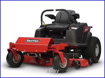 New Snapper 285Z 52 Cut Zero Turn Mower