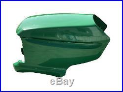 New Upper & Lower Hood/Bumper/Foam Isolator/LH&RH Stickers Fits John Deere LT155