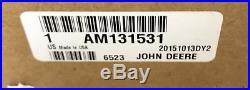 Nib John Deere Oem Seat Am131531 Am131157 Gt235 Gt245 Gx235 Gx245 Lx277 Lx279