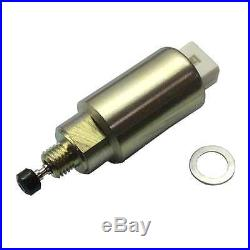 OEM Briggs and Stratton 699915 Fuel Solenoid replaces 695423 699878