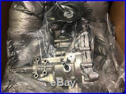 OEM Hydro Gear LH EZT Transmission (G18), ZC-DMBB-4DDC-2PPX, 918-04431B