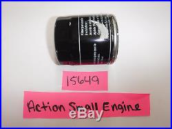 Oil Filter for Kohler 52 050 02-S 52 050 02 52-050-25s 15649