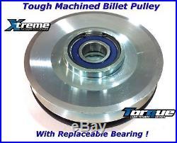 PTO Clutch For John Deere GT275, GT262, AM119536 Torque & Bearing Upgrade