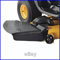 Poulan Pro 24HP V-Twin 54 Inch Mowing Deck Tractor Riding Lawn Mower PB24VA54