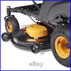 Poulan Pro Zero Turn PX46Z 22HP Briggs V-Twin 46 Z-Turn Mower #967702601