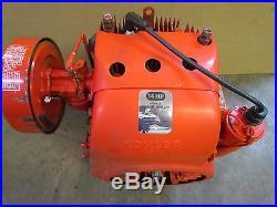Power King Economy Tractor Kohler K321 14 HP Engine K-321