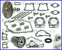 Repair Kit For John Deere Tractors 425 & 445, Kawasaki Engine Fd620d, Brand New