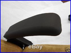 Replacement Arm Rest Pad Set For Exmark, Toro, Scag, Kubota Zero Turn Mower #zd