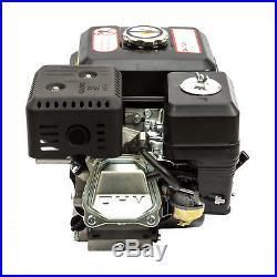 Replacement Honda GX160 4 Stroke Prokart Gokart Cadet Pro Kart 160cc Engine Blk
