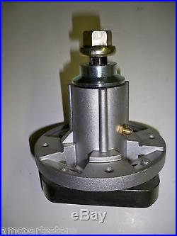 Replacement Spindle For John Deere Part Numbers GY20050 or GY20785