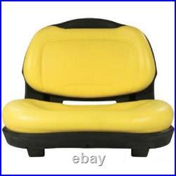 SEAT Fits John Deere X300, X300R, X320, X340, X360, X500, X520, X530 GARDEN TRACTORS #K