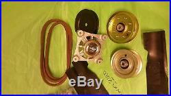 Sears Craftsman GT5000 48 Lawn Mower Deck Parts Rebuild Kit