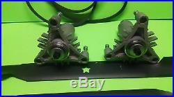 Sears Craftsman LT2000 42 Lawn Mower Deck Rebuild Kit 144959 134149 130794