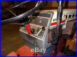 Sears Suburban Hydro Craftsman Roper Garden Tractor