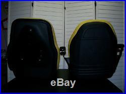 Seat Fits John Deere 3120,3520,3720,4120,4320,4520,4720 Compact Tractors Jd #jw