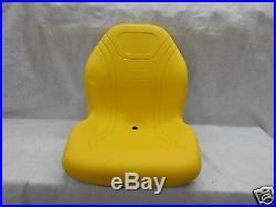 Seat Fits John Deere 3120,3520,3720,4120,4320,4520,4720 Compact Tractors Jd #rw