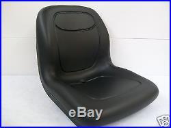 Seat Fits Kubota B7300, B7400, B7500, Bx1500, Bx1800, Bx2200,2230 Compact Tractor #ho