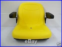 Seat For John Deere X300, X300r, X320, X340, X360, X500, X520, X530 Garden Tractor #gp2