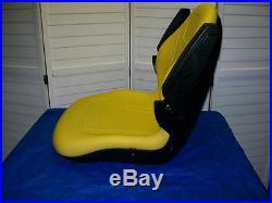 Seat John Deere 4200,4300,4400,4500,4600,4700,4210,4310,4410,4510,4610,4710 #jw