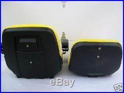 Seat John Deere Gx255, Gx325, Gx335, Gx345, Gx355, Lx266. Lx277, Lx279, Lx280, Lx288 #go