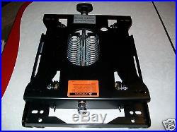 Seat Suspension Kit Fits Most Ariens, Gravely, Exmark, Toro, Scag, Hustler, Bunton #ff