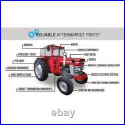 Seat for Older Fits Kubota L-Series Tractors 34200-18403 34200-18400 L2000 L2201