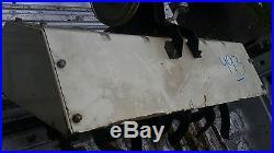 Simplicity TILLER ATTACHMENT Allis Chalmers 5010 5008 610 608 garden tractor