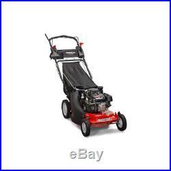 Snapper HI VAC 163cc 21 Honda GXV160 Self-Propelled Lawn Mower 7800849 NEW