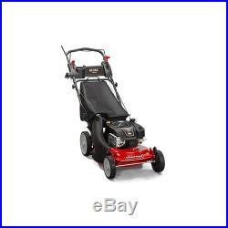 Snapper HI VAC 190cc 21 Self-Propelled Lawn Mower 7800980 NEW