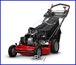 Snapper Hi-Vac SP Commercial Mower CP215520HV Honda GXV160 OHV (21) #7800849