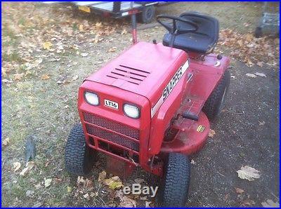low cost lawnmowers blog archive snapper lt 16 lawn tractor rh lowcostlawnmowers biz Snapper LT16 Transmission Snapper Snowblower Parts