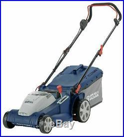 Spear & Jackson 42cm Cordless Lawnmower with 2 Batteries 40V-GO61