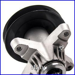 Spindles Assembly For Cub Cadet RZT22 RZT50 LT1050 50 Cut Deck 918-04125B
