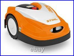 Stihl iMOW RMI 422.1 (Modell 2021)