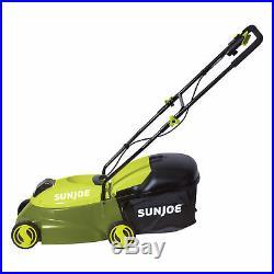 Sun Joe Cordless Lawn Mower 28V Certified Refurbished 90 Day Warranty